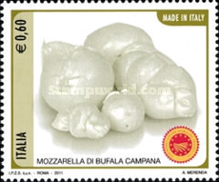 [Made in Italy - Italian DOP Cheeses, type DIZ]