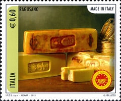 [Made in Italy - Italian DOP Cheeses, type DJA]