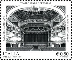 [Italian Cultural and Artistic Heritage, Typ DWE]