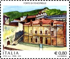 [Italian Cultural and Artistic Heritage, Typ DWH]