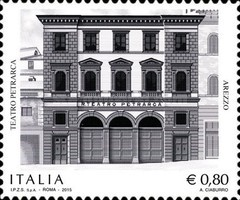 [Italian Cultural and Artistic Heritage, Typ DWI]
