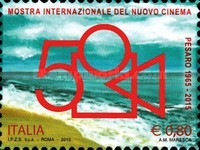 [The 50th Anniversary of the Pesaro Film Festival, Typ DWR]