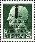 [Stamps of 1929 Overprinted, Typ DY3]