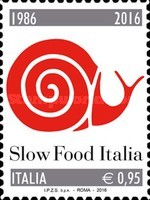 [The 30th Anniversary of the Slow Food Italy Organization, Typ EBI]
