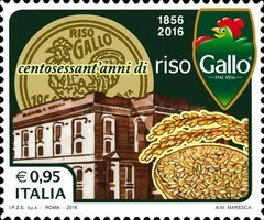 [Exports - Riso Gallo Rice, Typ EBX]