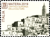 [Matera - European Capital of Culture, Typ EHR]