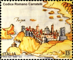[Codice Romano Carratelli, Typ EJJ]