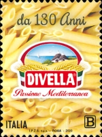 [The 130th Anniversary of the Divella Company, Typ ELS]
