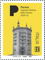 [Parma - Italian Capital of Culture 2020-2021, type EMW]