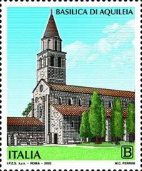 [Basilica of Aquileia, type ENY]
