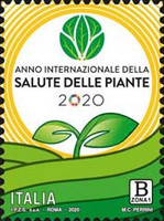 [International Year of Plant Health, type EOA]