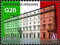 [Italian Presidency for the G20, type EOM]