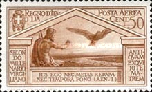[Airmail - The 2000th Anniversary of the Birth of Virgil, Typ EZ]