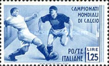 [Football World Cup - Italy, Typ IL2]