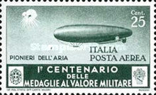 [Airmail - The 100th Anniversary of Military Medal of Valor, Typ JE]