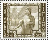 [Airmail - Proclamation of the Empire, type MA]