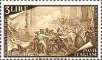 [The 100th Anniversary of the 1848 Uprisings, Typ PI]