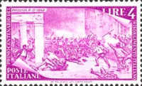 [The 100th Anniversary of the 1848 Uprisings, Typ PJ]