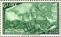 [The 100th Anniversary of the 1848 Uprisings, Typ PL]