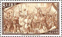 [The 100th Anniversary of the 1848 Uprisings, Typ PM]