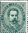 [King Umberto I, type Q]