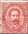 [King Umberto I, type Q1]