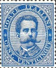 [King Umberto I, type Q3]