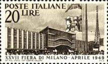 [The 27th Milan Trade Fair, Typ QC]