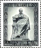 [Monument to Mazzini, Typ QG]