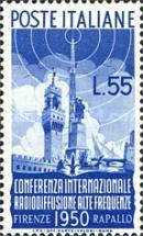 [International Shortwave Radio Conference, Florence, type QY1]