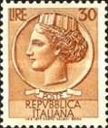 [Italia - Syracusean Coin, New Colours, Typ TO23]