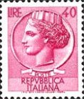 [Italia - Syracusean Coin, New Colours, Typ TO24]
