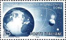 [The 7th International Astronautical Congress, Rome, Typ VO]