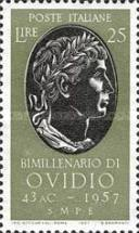 [The 2000th Anniversary of the Birth of Ovid, Typ VR]