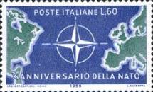 [The 10th Anniversary of NATO, Typ XF1]