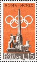 [Olympic Games - Rome 1960, Italy, Typ XK]
