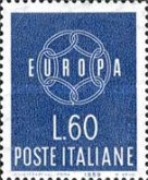 [EUROPA Stamps, Typ XY1]