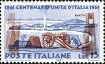 [The 100th Anniversary of Italian Unity, Typ ZQ]