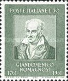 [The 200th Anniversary of the Birth of Romagnosi, Typ ZX]