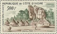 [Airmail - The 25th Anniversary of Flight Connection with France, type CI]