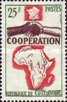 [French, African and Malagasy Co-operation, Typ DP]