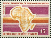 [Pan-African Telecommunications Network, Typ HT]
