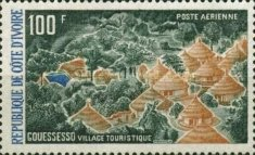 [Airmail - Holiday Village, Typ IT]