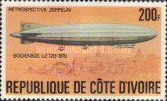 [History of the Airship, Typ MR]