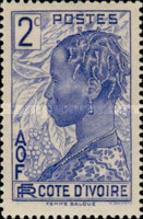 [The Ivory Coast, type Q1]