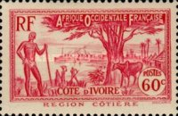 [The Ivory Coast, Typ S]