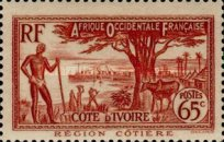 [The Ivory Coast, Typ S1]