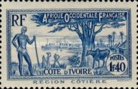 [The Ivory Coast, Typ S11]
