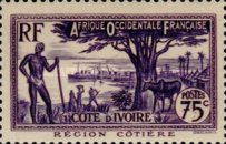 [The Ivory Coast, Typ S3]