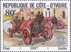 [The 75th Anniversary of French Grand Prix Motor Race, Typ TD]